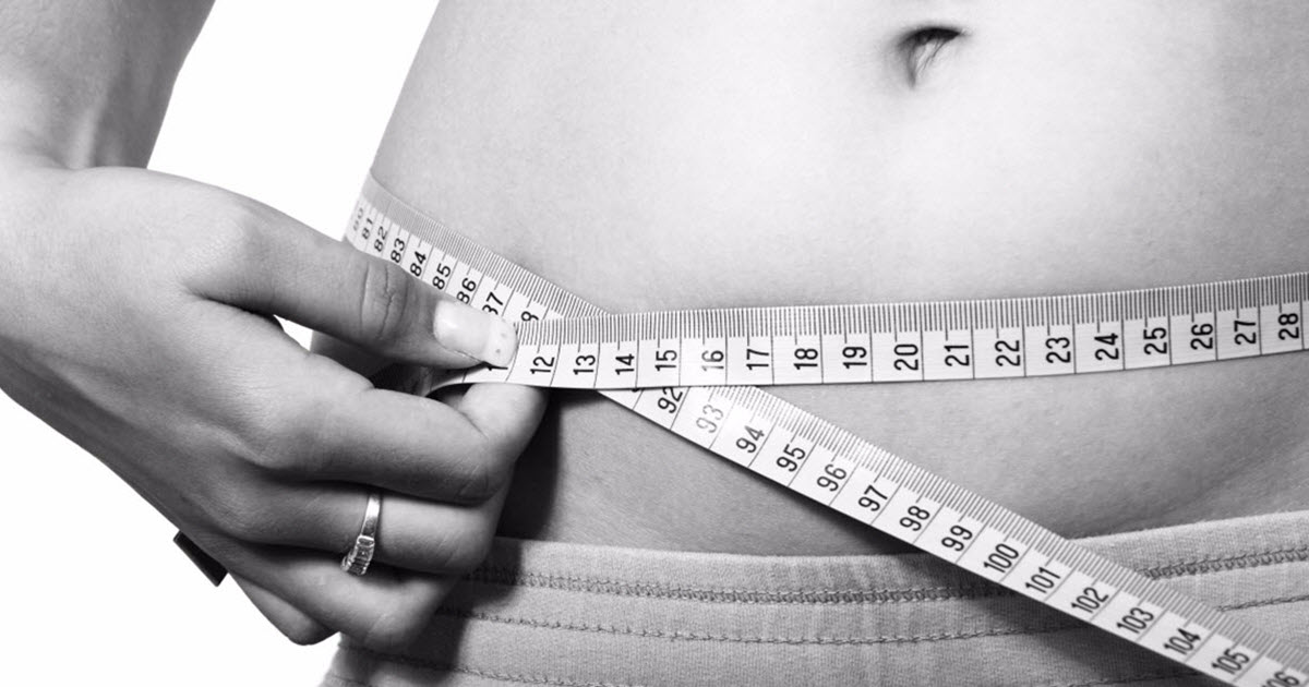 stop crash dieting